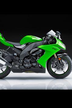 Nice cool bike
