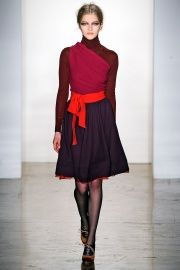 Sophie Theallet Fall 2012 RTW - Review - Fashion Week - Runway, Fashion Shows and Collections - Vogue