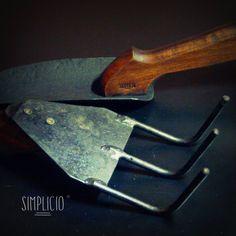 Simplicio - Kit Palaquinta - Prototipos funcionales