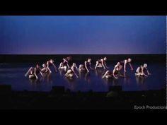 Cal Elite Kids Recital - 3:00 (Junior Extreme Jazz)