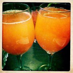 Moscato Mimosa Recipe