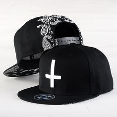 36df0249a96 Men Women Hip Hop Baseball Flat Bill Hats Snapback Hip-Hop Adjustable  Canvas Cap is hot sale on Newchic.