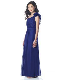 Dessy Collection Junior Bridesmaid style JR611 http://www.dessy.com/dresses/junior-bridesmaid/jr611/#.UtwmNLLfWSN