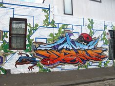 deansunshine_landofsunshine_melbourne_streetart_graffiti pawn and friends completed 3
