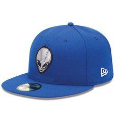 04e8e829767e2 Las Vegas 51s - Minor League Baseball - New Era Home Cap New Era Homes