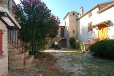 'Salviamo il borgo' - il Resto del Carlino foto  su dall'OLANDA