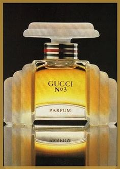 Perfume Bighouse: Gucci N 3