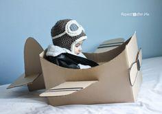 DIY costume air plane - Buscar con Google