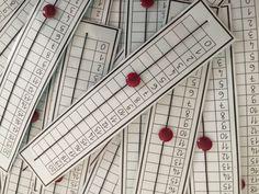 Primo approccio al Coding, classe - MaestraMarta Kindergarten Math Activities, Kids Math Worksheets, Teaching Math, Line Math, Early Math, Math Addition, Learning Numbers, First Grade Math, Math For Kids