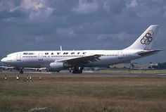 1957/2007 Olympic airways
