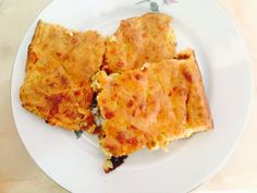 Cake courgettes / carottes