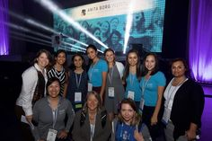 Attendees at GHC 2015