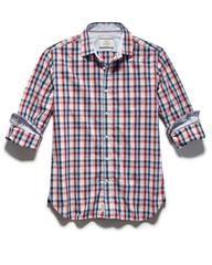 Shirts - TATUM SHIRT - PINK MULTI
