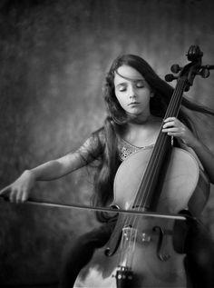 violoncelliste
