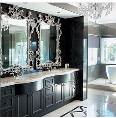 Contact me if you're in the market for a bathroom - and the rest of the home! - in the Northern Virginia / D.C. area! www.erictone.com