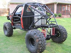 Pics of your Favorite Buggy's and Truggy's - Page 20 - : and Off-Road Forum Toyota 4x4, Toyota Trucks, Toyota Hilux, 4x4 Trucks, Custom Trucks, Custom Cars, Toyota Corolla, Toyota Supra, Grom Motorcycle