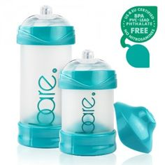 Bare® air-free baby bottles are finally available for pre-sale shipping out end of July.