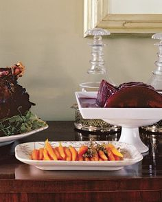 See the Glazed Carrots in our Thanksgiving Veggies gallery
