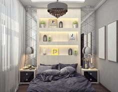 "Check out new work on my @Behance portfolio: ""Bedroom"" http://be.net/gallery/35641381/Bedroom"