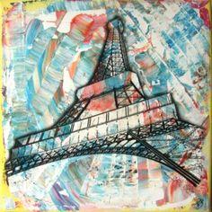 tour-eiffel-abstrait-paysage-dessin-tableau_acrylique__encre_sur_toile_pop-street-art_graffiti_20-20_par_pyb-paris_toulouse