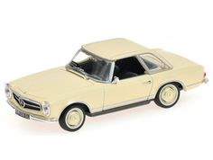 Minichamps Mercedes Benz 230 SL Diecast Model Car 436032250 This Mercedes Benz 230 SL Diecast Model Car is White and has working wheels and also comes in a display case. It is made by Minichamps and is scale (approx. Mercedes Benz Models, Diecast Model Cars, Display Case, Scale Models, Wheels, Toys, Scale Model Cars, Glass Display Case, Activity Toys