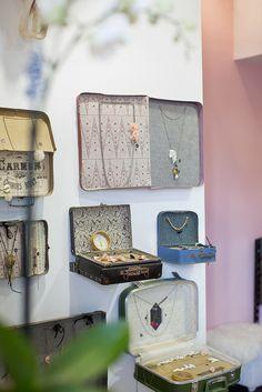 Boutique l'#AtelierdesDames à #Hossegor Plus