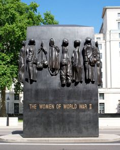 """Women of WarCredit: Paulpmp 
