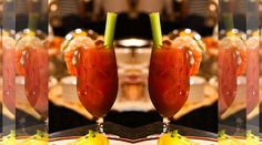 Recipes for Style – Bloody Mary by The Breakers...refrigerate the mix overnight.