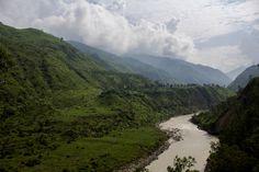 REDiaries: Chitkul Village, Himachal Pradesh.