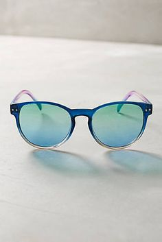 Iridescence Sunglasses