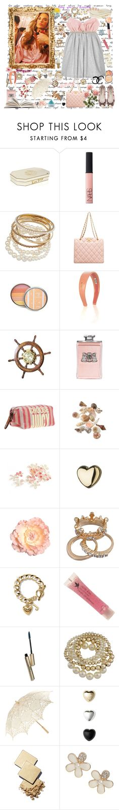 """""""'cos baby,ur a FiREWORK;♥"""" by shanghai2 ❤ liked on Polyvore featuring Juicy Couture, NARS Cosmetics, Miss Selfridge, Chanel, Pop Beauty, Miu Miu, WALL, Rene, Nicole and Lauren Ralph Lauren"""
