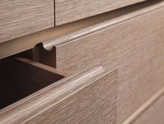 Handleless Cabinets Design Inspiration - The Architects Diary