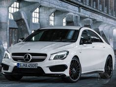 At $60K Is The Turbocharged Mercedes-Benz CLA45 AMG Going To Find Many Takers?