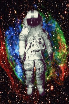 outer space gif's