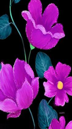 FLOWER GIF