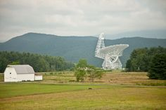 National Radio Astronomy Observatory at Green Bank, WV