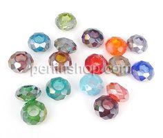 European Kristall Perlen