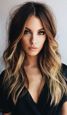 Are you looking for blonde balayage hair color For Fall and Summer? See our collection full of blonde balayage hair color For Fall and Summer and get inspired! Winter Hairstyles, Cool Hairstyles, Wedding Hairstyles, Blonde Hairstyles, Layered Hairstyles, Wedge Hairstyles, Casual Hairstyles, Hairstyles 2018, Celebrity Hairstyles