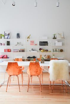 How To Re Create Every Inch Of Man Repelleru0027s Uberfashionable Office