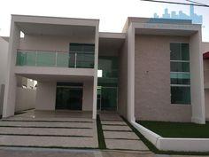 Foto link Casa residencial à venda, do lado do Makro Maceió, Pronta para financiar - CA0005.