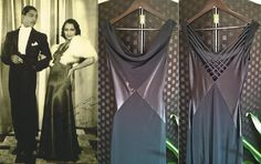 Art Deco Dress Gatsby Dress Dress Style Dress Satin Dress Old Hollywood Dress Bias Cut Dress Cowl Neck Dress Black Dress 1920s Fashion Dresses, 1930s Fashion, Vintage Dresses, Old Hollywood Dress, Old Hollywood Glamour, Bias Cut Dress, Art Deco Dress, Gatsby Dress, 1930s Dress