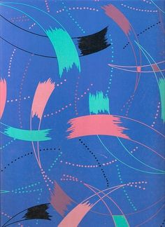The PatternBase: Textile + Graphic Design Studio in Chicago, Illinois 80s Design, Design Art, Surface Pattern, Surface Design, Textile Patterns, Print Patterns, Graphic Prints, Graphic Art, Graphic Design