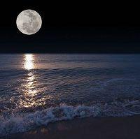 Regala e regalati un SUPER week end per ammirare la SUPER luna