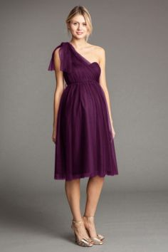 e2907fa144 Jenny Yoo Collection. Maternity Bridesmaid ...