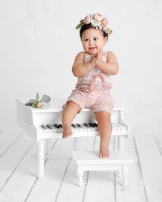 HAPPY birthday to the most amazing and sweet princess, May God bless you with all the most wonderful things that you… Chubby Babies, Cute Babies, The Ace Family Youtube, Ace Family Wallpaper, Catherine Paiz, Happy 1st Birthdays, Happy Birthday, Bday Girl, Newborn Photo Props