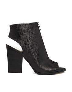 Image 1 ofReport Signature Brynna Zip Front Shoe Boot