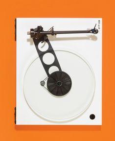Rega RP3 Vinyl Record Player