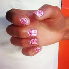 fuck yeah nail art! : Photo