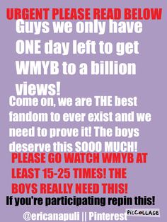 WE CAN DO IT! WHAT TEAM?<<<< DIRECTIONERS THE MOST POWERFUL PEOPLE ON THE PLANET