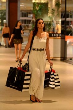 Bruna Marquezine - Melhores Looks